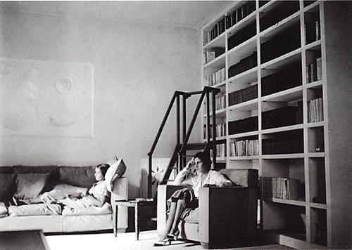 jean michel frank d corateur 1895 1941. Black Bedroom Furniture Sets. Home Design Ideas